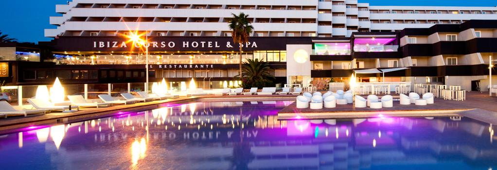 Ibiza Corso Hotel & Spa - 伊維薩鎮 - 建築