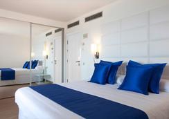 伊維薩科索Spa酒店 - 伊維薩鎮 - 臥室