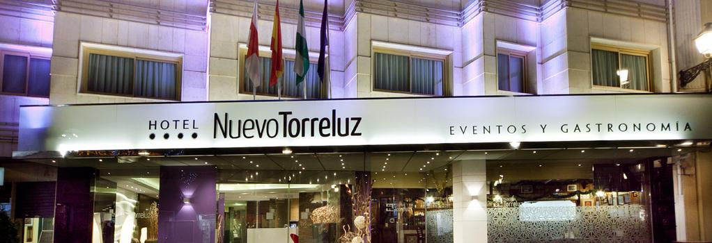 Nuevo Torreluz Hotel - 阿爾梅利亞 - 建築