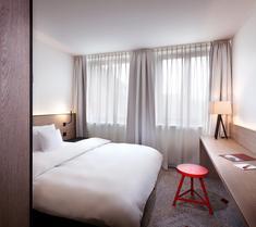 紐倫堡索拉特薩克斯酒店