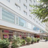 SORAT Hotel Ambassador Berlin Exterior