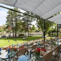 Hilton Amsterdam Restaurant