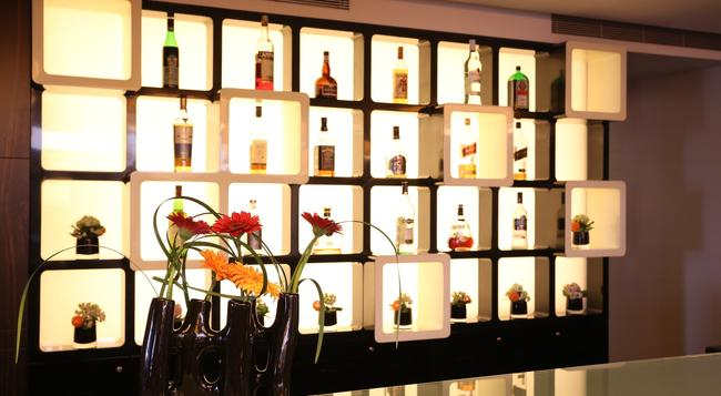 Azimut Moscow Olympic Hotel - 莫斯科 - 酒吧