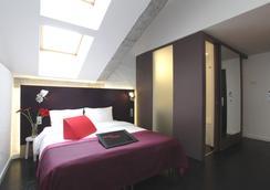莫斯科阿茲慕塔爾斯卡婭酒店 - 莫斯科 - 臥室