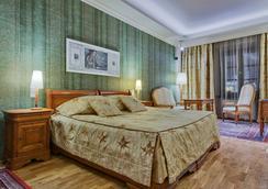 溫特茲酒店 - Krakow - 臥室