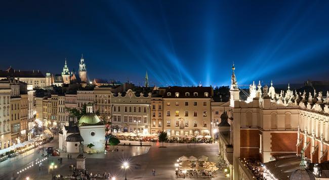 Hotel Wentzl - Krakow - 建築