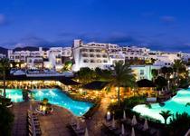 Gran Castillo Tagoro Family & Fun Playa Blanca