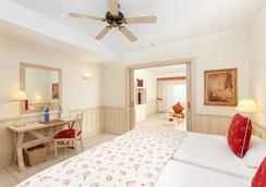 布蘭科大卡斯蒂略塔格羅酒店 - 普拉亞布蘭卡 - 臥室