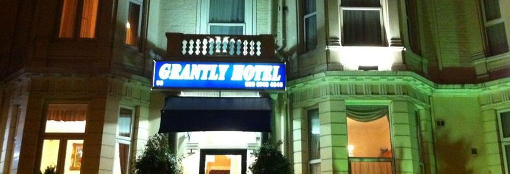 Grantly Hotel - 倫敦 - 建築