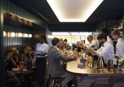 馬克加賽酒店 - 蘇黎世 - 酒吧