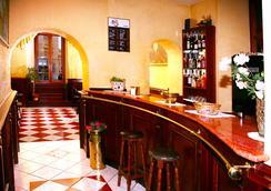 特瑞斯黛拉酒店 - 羅馬 - 酒吧