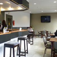 Hotel Don Carmelo Cafetería