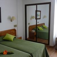Hotel Don Carmelo Habitación doble