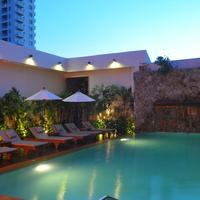 Bamboo House Phuket Outdoor Pool