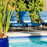 Newport Beach Marriott Hotel and Spa Spa