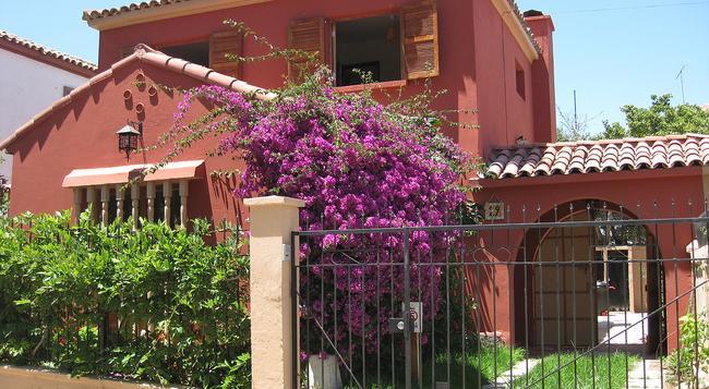 Hostal El Arbol - 拉塞雷納 - 建築