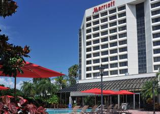 Tampa Marriott Westshore