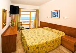 Paradise Beach Music Hotel - 埃爾阿雷納爾 - 臥室