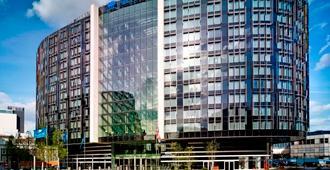 倫敦公園廣場西敏橋酒店 - 倫敦 - 建築