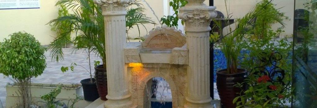 Al Maha Residence Rak - 拉斯海瑪 / 哈伊馬角 - 室外景
