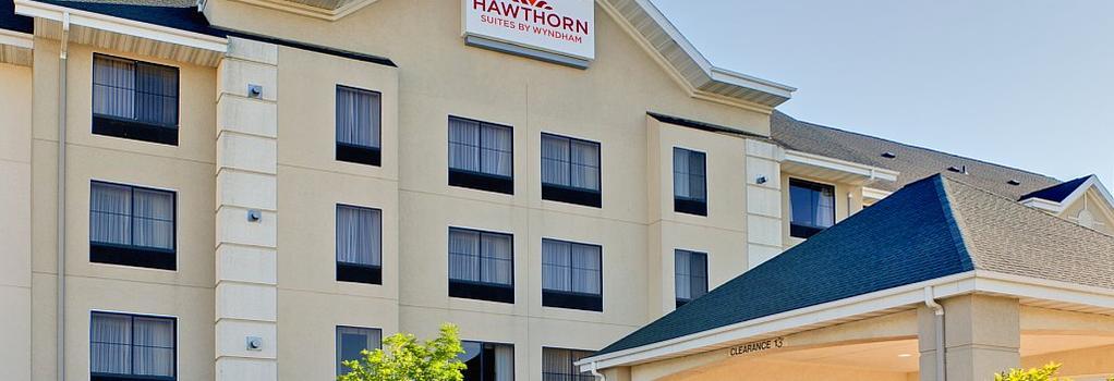 Country Inn & Suites Cedar Rapids North, IA - Cedar Rapids - 建築