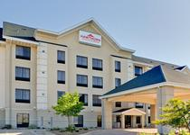 Country Inn & Suites Cedar Rapids North, IA