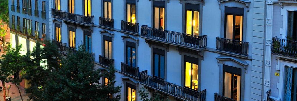 Alma Barcelona - 巴塞隆拿 - 建築