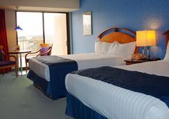 麗諾金沙麗晶賭場酒店 - 里諾 - 臥室