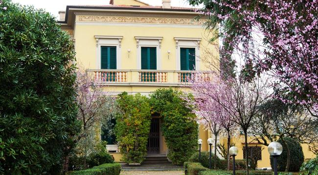 Dimora Salviati - 佛羅倫斯 - 建築