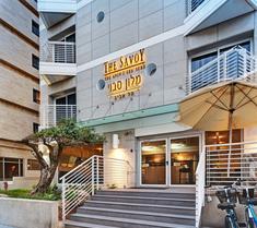 薩沃伊海濱酒店