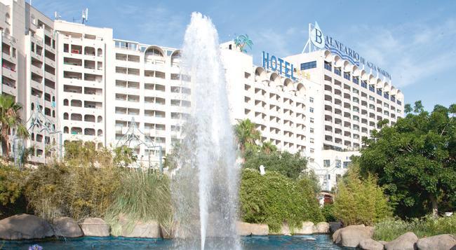 Hotel Marina d'Or 3 - Oropesa del Mar - 建築