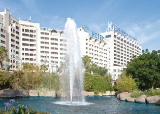 濱海德三號酒店