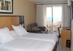 Marina d'Or 3 Hotel - Oropesa del Mar - 臥室