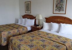 Branson Victorian Inn - 布蘭森 - 臥室