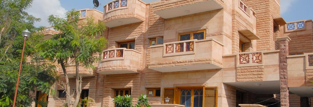 Apnayt Villa - 焦特布爾 - 建築