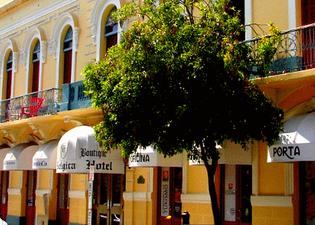 拜爾吉卡精品酒店