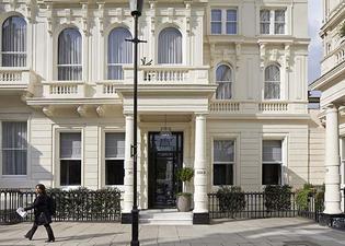 RCA倫敦護衛酒店