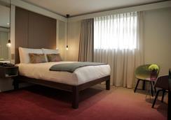 阿伯海德公園酒店 - 倫敦 - 臥室