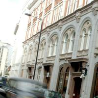 Lse Grosvenor House Studios Exterior