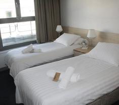 LSE格羅夫納旅館