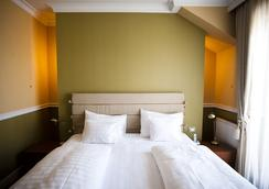 皇庭酒店 - 布達佩斯 - 臥室