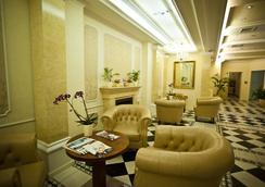 皇庭酒店 - 布達佩斯 - 大廳