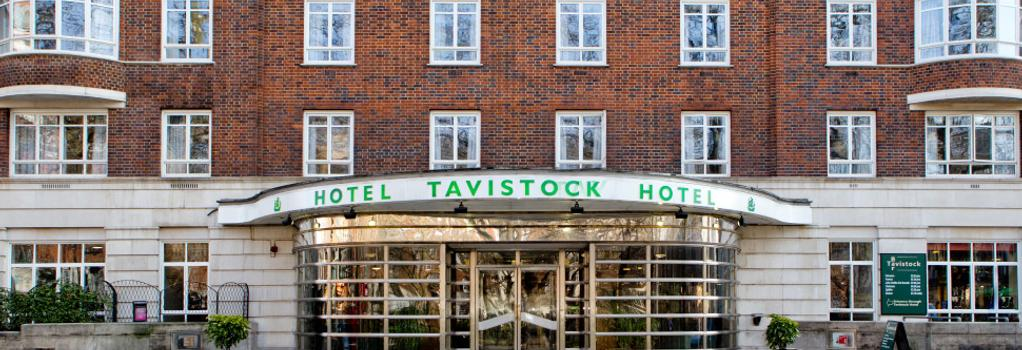 Tavistock Hotel - 倫敦 - 建築