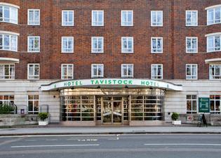 Tavistock Hotel