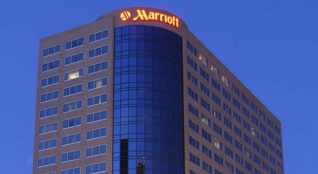 Kansas City Marriott Country Club Plaza - 堪薩斯城 - 建築
