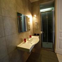 B&B Nel Cuore di Catania Bathroom