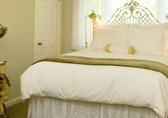 海岬路旅館-四姐妹酒店 - 聖莫尼卡 - 臥室