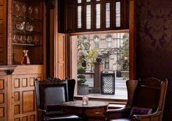 樂天紐約皇宮酒店 - 紐約 - 休閒室