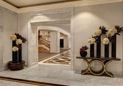 勒戴紐約皇宮飯店 - 紐約 - 大廳