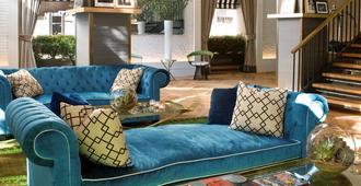 羅杰威廉姆斯酒店 - 紐約 - 休閒室